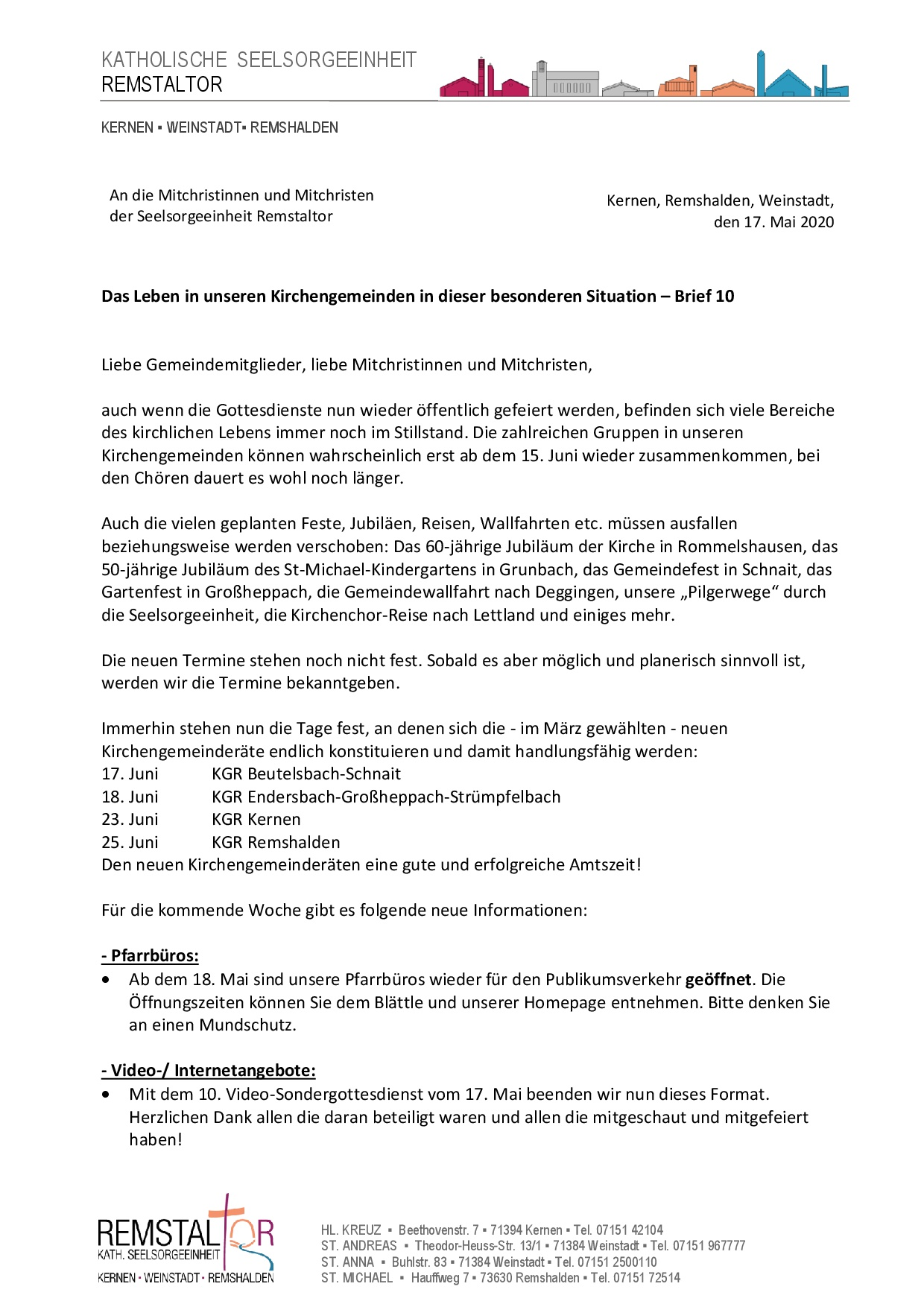 SE Information Brief 10 001